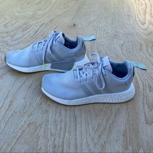 Adidas Athletic Shoes  NMD_R2